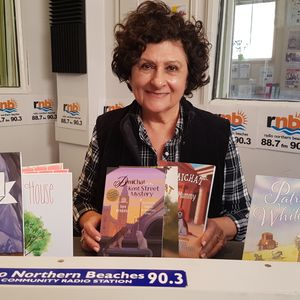 By the Book Episode 59 Author & Poet Toni Brisland - Middle Grade Biography