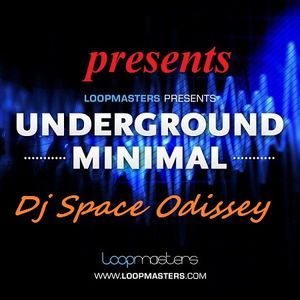 dj space odissey playing at  central park MIAMI