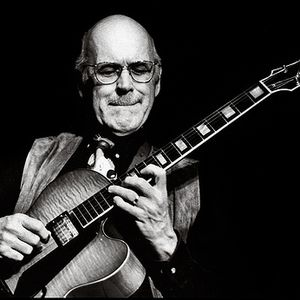 Remembering Jim Hall: Master Of The 6 String