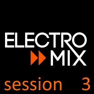 [HORS-SERIES]2010 - ElektroChok By Dj KLaSH - webradio session 3