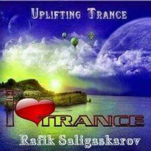 Uplifting Sound - Dancing Rain ( epic trance podcast 001) - 07. 01. 2018.