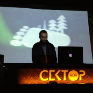 "Og! (warm up for ""Soul Galaxy"" release party) @ Sektor 909 (08.09.2012)"