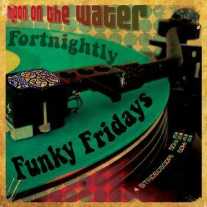 F-F-Funky Fridays!!