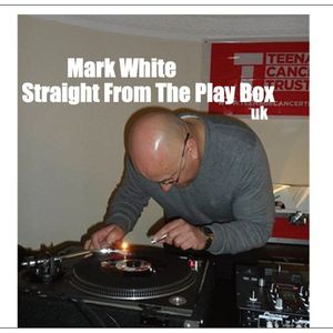 Mark White - Straight From The Play Box