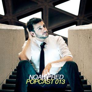 Noah Pred - PCR#013