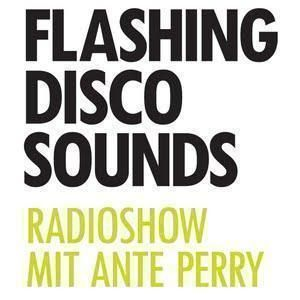 Flashing Disco Sounds radio show 83 on egoFM - show from July 12th 9pm