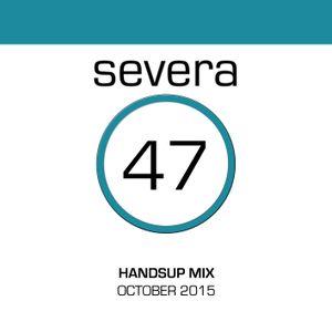 47 - Handsup Mix October 2015