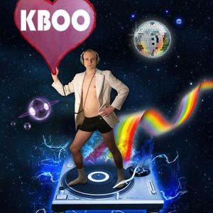 Plugged In on KBOO Disco special with DJ Tronic