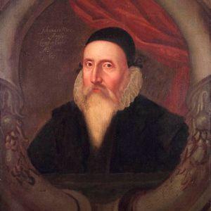 Vox Antiqua 137 - John Dee