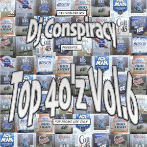 Top 40'z Vol 6
