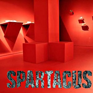 Spartacus - The red room 23-10-2010