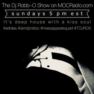 The DJ Robb-O Show aired on MOCRadio.com 14 Jan 2018