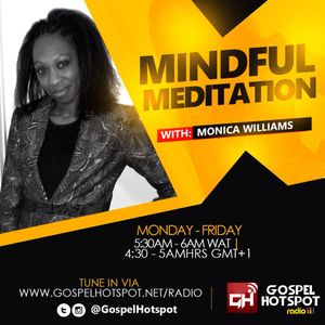 Creative Meditation part 1