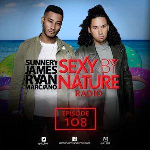 SJRM SBN RADIO 108