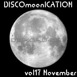 DISCOmoonICATION vol17 Nov2010 by DISKOmUnIST
