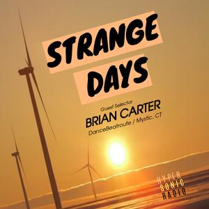 SD127 - Adam Warped & Brian Carter (DanceBeatroute / Mystic, CT)