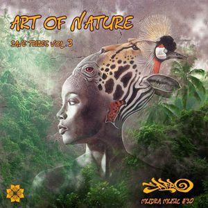 Mudra podcast / Afro - Art Of Nature vol.3 [MM030]