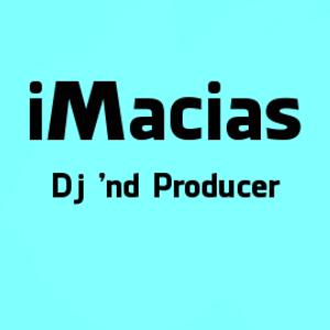 iMacias Hey Session