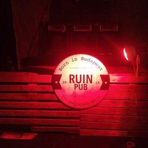 Ruin Pub Edition - DJ Set