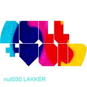 null030: Lakker