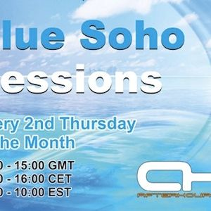Blue Soho Sessions 10 (Ilgaz Guest Mix)