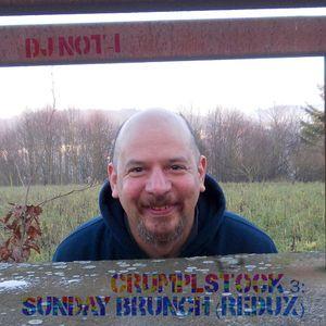 Crumplstock 3: Sunday Brunch (Redux)