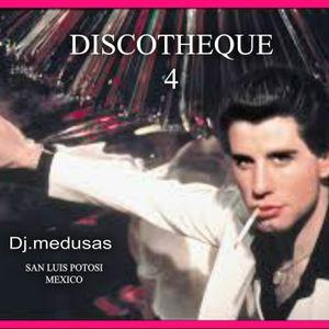 """DISCOTHEQUE """"4"""""""