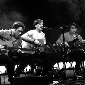 Monday's Mixtape featuring Bombay Bicycle Club, Cymbals & #MusicalMailbag Suzuki Method  – 11.11.13