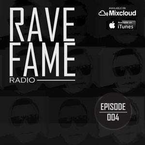 dj salvie - rave fame radio 004