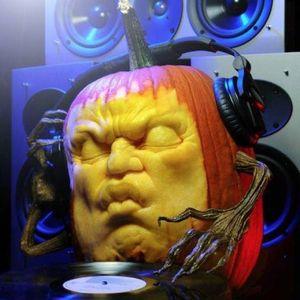 DJ SPECIEZ - HALLOWEEN MIX 2010