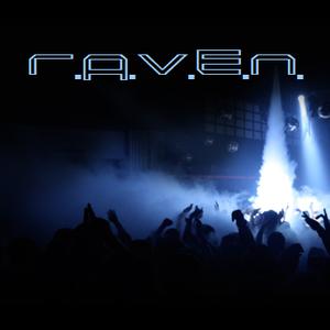 R.A.V.E.N. (technomix februari 2015)