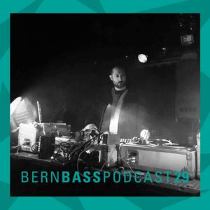 Bern Bass Podcast 29 - Fine Style (July 2017)