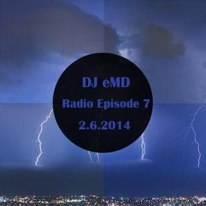 eMD Radio Episode 7 - 2.6.2014
