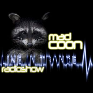 "RadioShow ""Live in Trance"" by MadCoon. Episode 1."