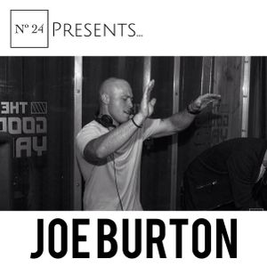The Avenue - Joe Burton, 9th July Promo