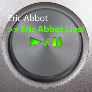 Eric Abbot - Eric Abbot Live! - 02 Live At Peter's Party Part 1