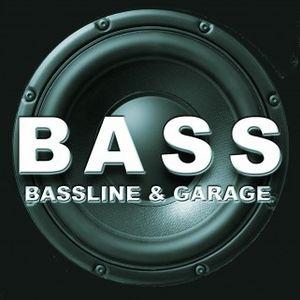 INGREDIENT - BASSLINE Podcast 001 (2014-07)