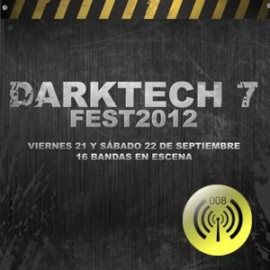 Cautivos 008 - Darktech Fest 2012