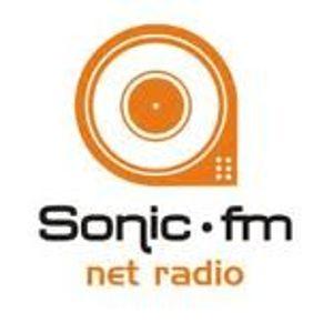 Undergroove Radio - Sonic.Fm :: Dj Christ + Alibiuss + Leo Tou (b2b2b) PART 2