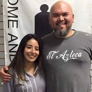 ep. 31 GUEST  Richard Reed and Sonia Lau