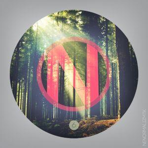 Nenormalizm Podcast 6 - June 2012
