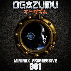 Ogazumu Minimix Progressive 001