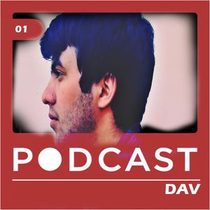 Dav @ Podcast 01# - Open 2013