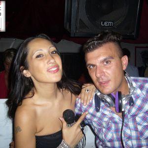Music By Rossano Carotenuto DJ, Voice by Nika J. Red Carpet Club