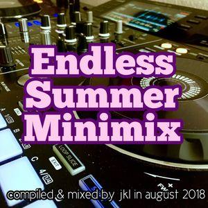 Endless Summer Minimix (August 2018)