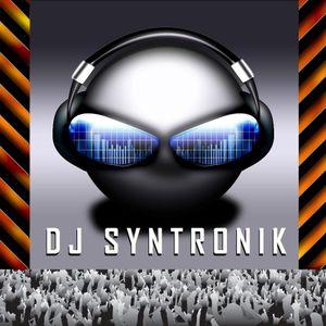 DJ SYNTRONIK'S FORGOTTEN WORLD OF SYNTHPOP! LIVE SET