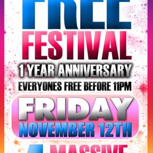 Jeffopolis - Free Festival Set