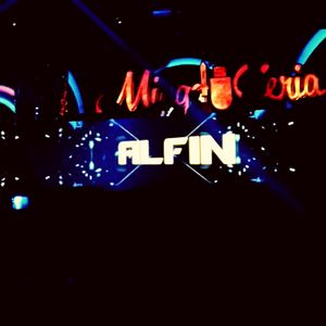 Alfin Gazelian - Night Bids (Progressive House 2.0 Mixtape)