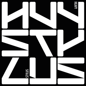 Heavy Stylus Guest Mix - Let's Get Ill!