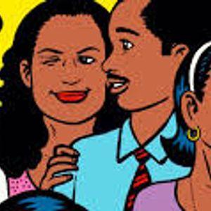 Latina/Latino!!! - The Booth